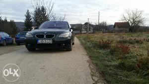 BMW 525d e60