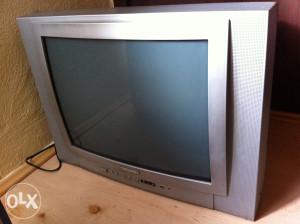 TV CRT 55 cm