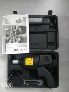 Unitec 12 Volt Auto Pistolj,Novo