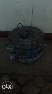 žica bodljikava za ogradu