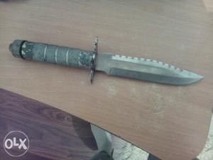 Rambo nož Stainless Steel