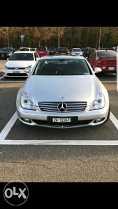 Mercedes cls 350benzin kompletan u dijelovima