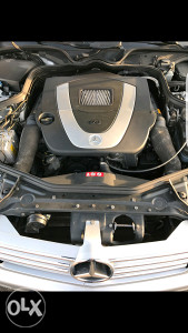 Motor mercedes 350benzin (ML cls e c s)ostali dijelovi