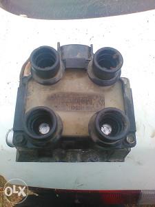Bombina Ford Fiesta 1.4 16V