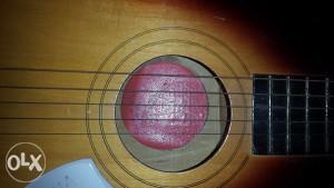 Akusticna gitara LARK
