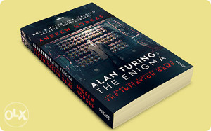 Andrew Hodges- Alan Turing: The Enigma