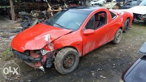 Opel Tigra 1.4 Benzin Plin