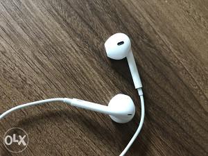 iPhone slušalice
