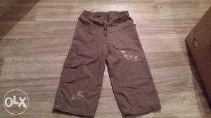 Pantalone djevojcice
