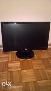 Monitor HP LCD S2031A 20 inc