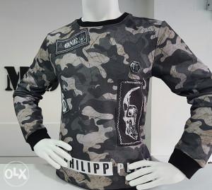 Majica muška PHILIPP PLEIN