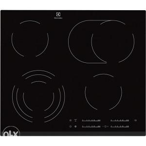 ELECTROLUX ugradbena ploča EHF 6547 FXK