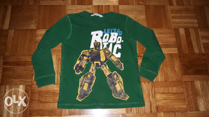 Majica hm 98-104