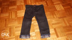 Slim pantolice vel 98
