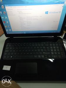 Laptop HP 15-g041sc AMD E2-3800 APU