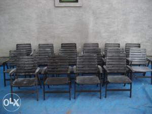 Stolice - 16 komada