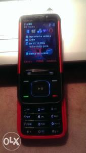 Nokia 5610-D1 XpressMusic