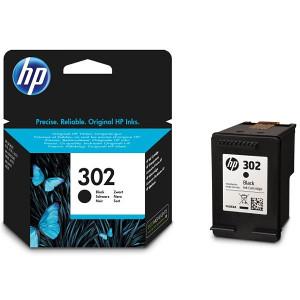 TINTA HP 302 BLACK