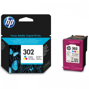 TINTA HP 302 COLOR