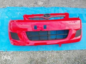 Prednji branik Daihatsu Cuore L276