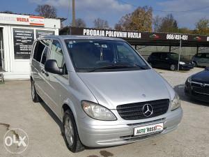 Mercedes VITO 2.2 CDI