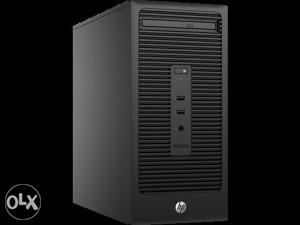 HP 280G2 MT G3900   MONITOR HP 280G2