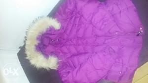 Extra jakna