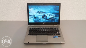 HP EliteBook 8470p i7-3520/ 4GB/ 320GB/ Radeon 7570