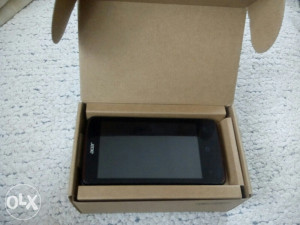 Telefon Acer liguid Z4