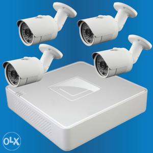Set za video nadzor