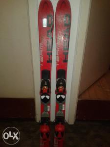 Skije Head 110cm