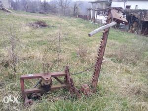 Kosa za traktor