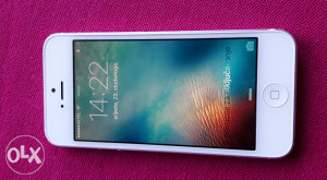 Iphone 5 kao nov