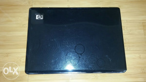 Laptop HP Pavilion dv9000