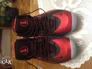 Nike Lil Penny posite košarkaške patike