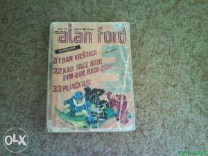 Alan Ford trobroj 11