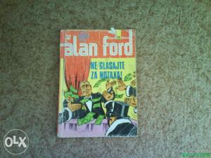 SSB Alan Ford 280 - Ne glasajte za Notaxa
