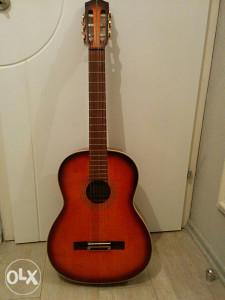 gitara klasicna/akusticna