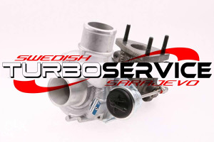 Turbina Nissan Interstar 2.5 dCI