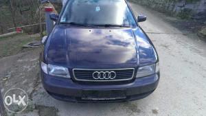 Audi A4 STRANAC DIJELOVI
