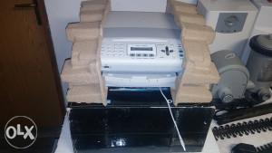 Kopir printer skener fax BROTHER MFC-250C