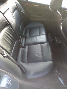 SJEDISTA BMW 3 E46 LIMUZINA