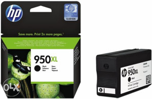 TINTA HP 950XL BLACK