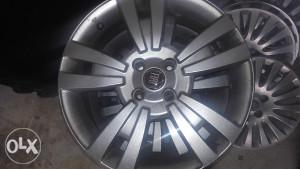 Alu felge Fiat 16 cola 4x98
