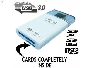 Citac memoriske kartice