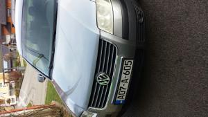 VW-PASAT