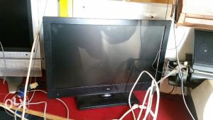 TV PLAZMA LCD TECH LINE TECHLINE