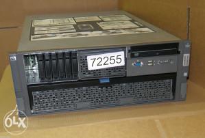 HP DL585 G6