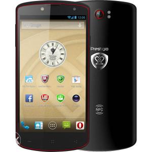 PRESTIGIO MULTIPHONE PAP7500 BLACK32GB