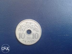 Kovanice GRČKA